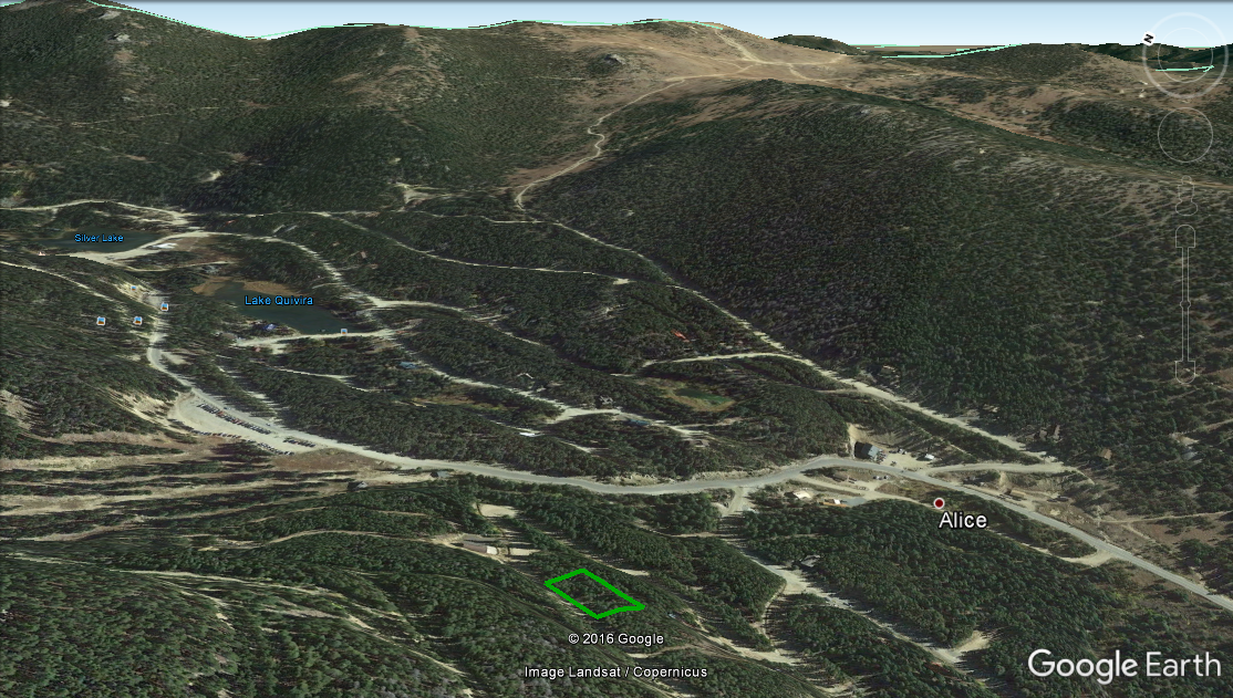cheap idaho springs land texas cir